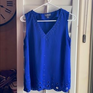 Market and Spruce (size small) Blouse